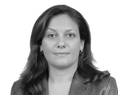 Mary Talasli